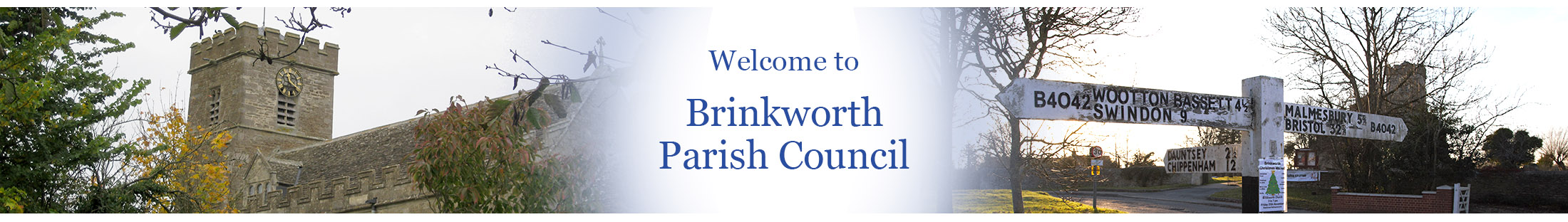 Header Image for Brinkworth Parish Council